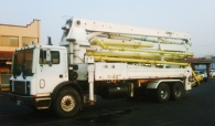 Schwing BPL1200 36mts.